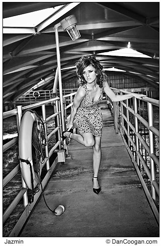 Jazmin looking like the beautiful Sophia Loren, Mesa, AZ